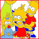 coloring pictures of simpsons,the simpson printable coloring pages,the simpsons printable coloring pages